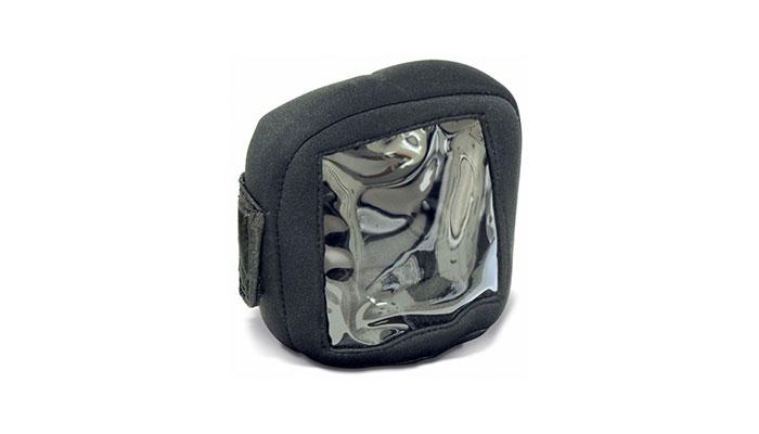 Capa de Proteção Ambiental Teknetics para modelos Alpha, Delta, Gamma e Omega