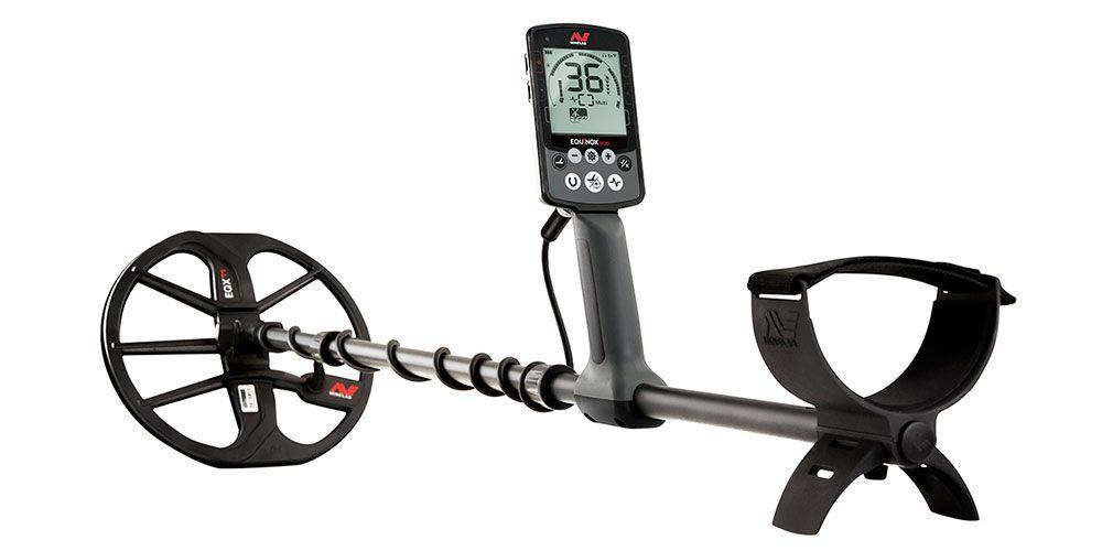 Detector de Metais Minelab Equinox 600  Semi Novo