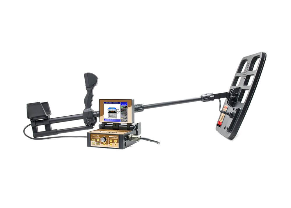 Detector de Metais Nokta | Makro Jeohunter Basic System  - Fortuna Detectores de Metais