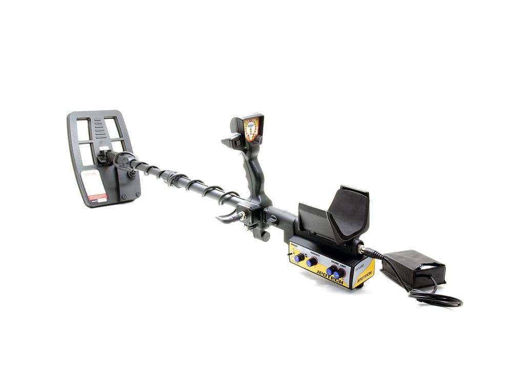Detector de Metais Nokta | Makro Jeotech Led System  - Fortuna Detectores de Metais