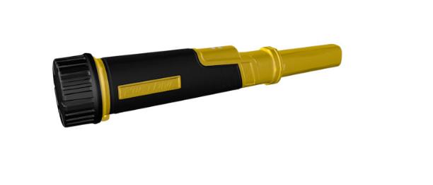 Detector de Metais Nokta Makro Pulse Dive - Amarelo  - Fortuna Detectores de Metais