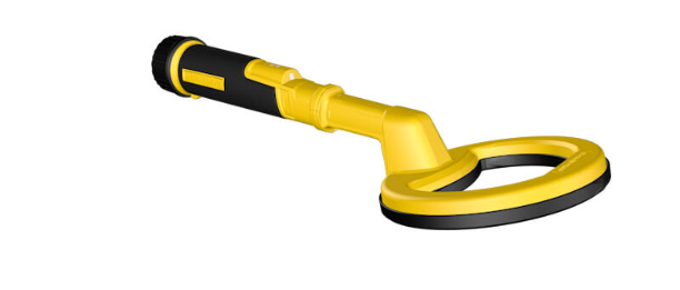 Detector de Metais Nokta Makro Pulse Dive - Amarelo