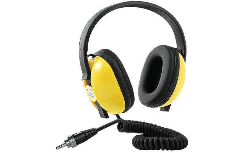 Fones de Ouvido Submersíveis Minelab Para Equinox