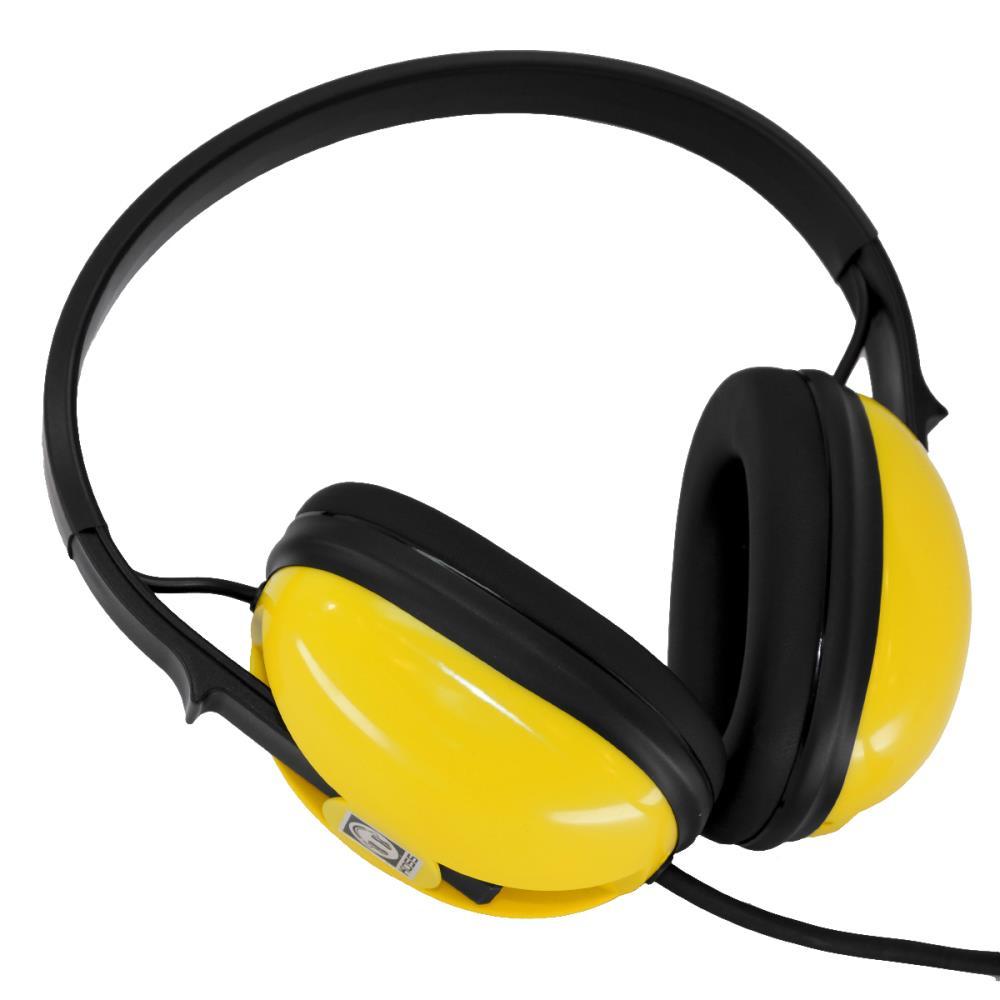 Fones de Ouvido Submersíveis Minelab Para SDC 2300