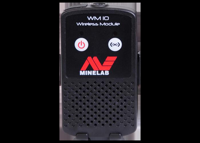 Módulo Sem-fio Minelab WM10 para CTX 3030