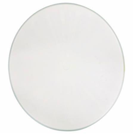 """Protetor de Bobina Minelab Branco 14"""" Para GPZ 7000  - Fortuna Detectores de Metais"""