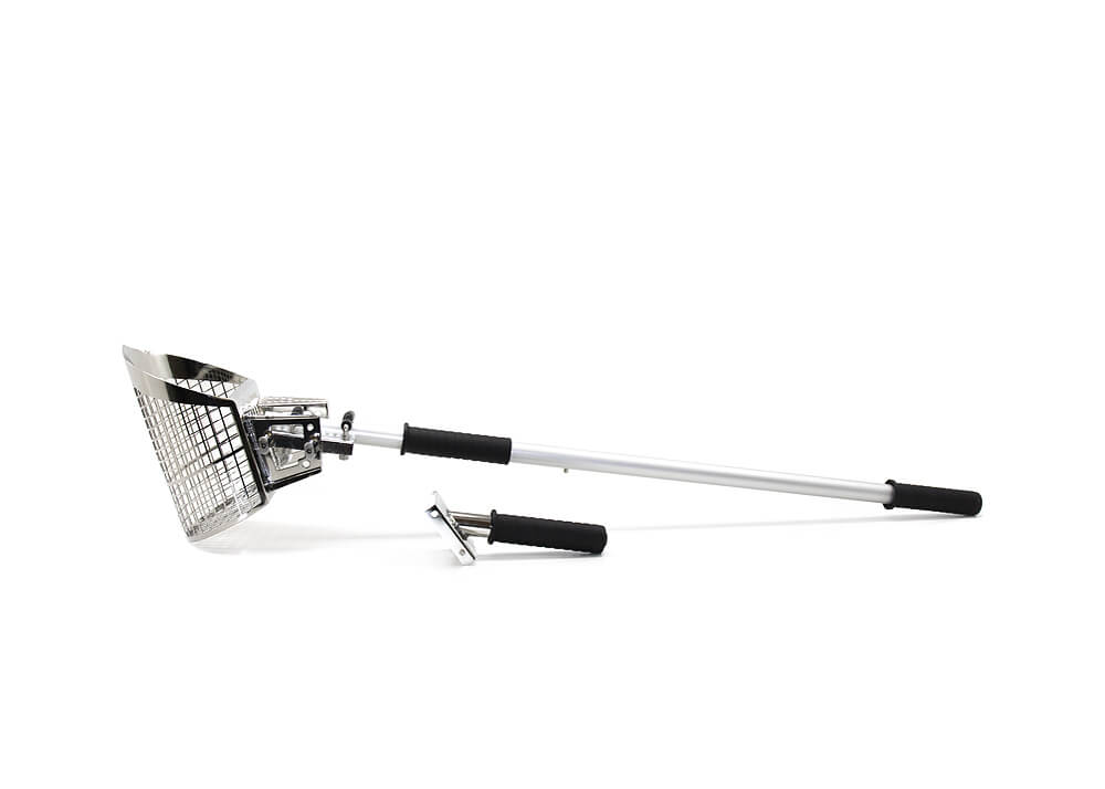 Sand Scoop Nokta | Makro Premium 3 em 1  - Fortuna Detectores de Metais
