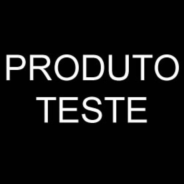PRODUTO DE TESTE  - Rose Jordão