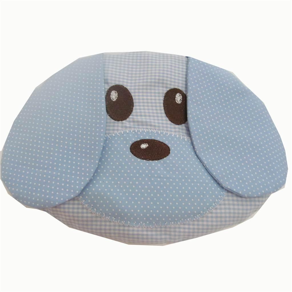 Almofada térmica Cachorrinho  - Gatinhando Quarto dos Sonhos