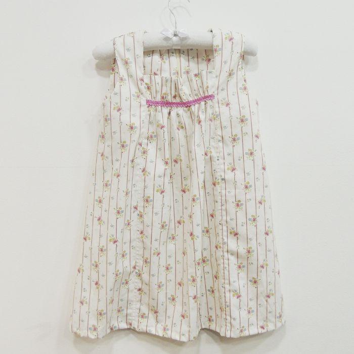 Vestido Julia   - Gatinhando Quarto dos Sonhos