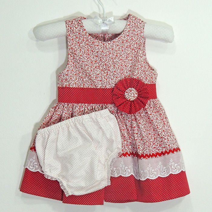 Vestido Lívia    - Gatinhando Quarto dos Sonhos