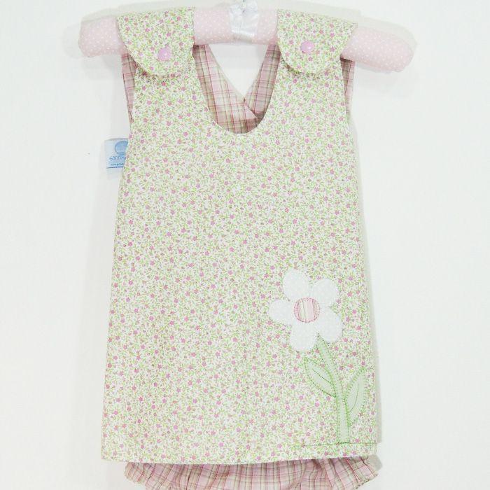 Vestido Margarida   - Gatinhando Quarto dos Sonhos