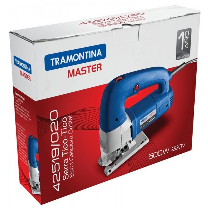 Serra Tico-Tico 500W Tramontina 42519