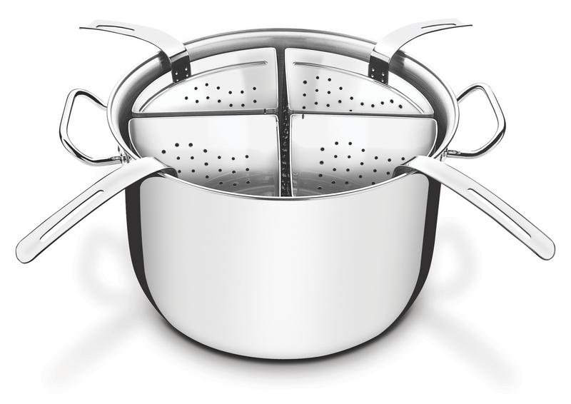 Cozi-Pasta Profissional 65620/411 Tramontina