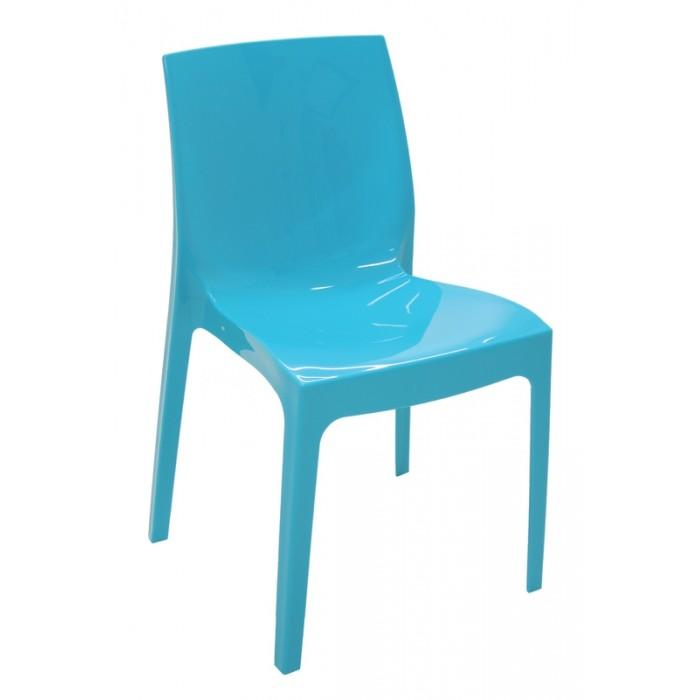 Cadeira Alice Azul 92037/070 Tramontina