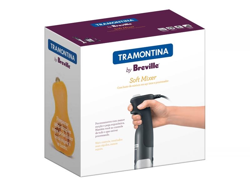 Soft Mixer Tramontina 220V 69025/012