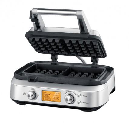 Smart Waffle Inox Tramontina 127V 69058/011