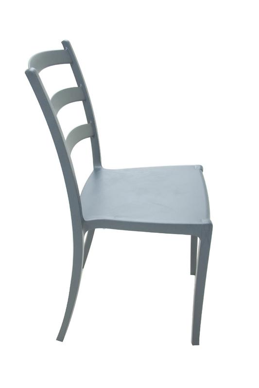 Cadeira Nádia Grafite Tramontina 92034/007