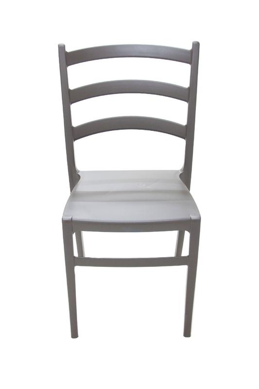 Cadeira Nádia Marrom Tramontina 92034/109