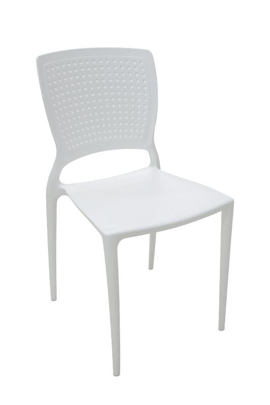 Cadeira Safira Branca Tramontina 92048/010