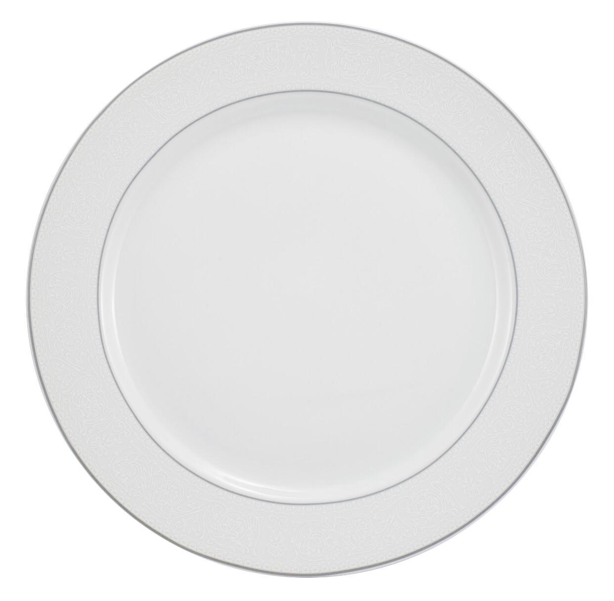 Aparelho De Jantar 20 Peças Martha Schmidt
