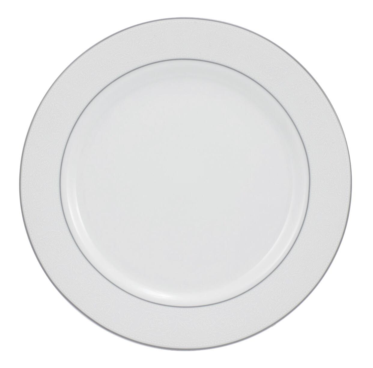 Aparelho De Jantar 30 Peças Martha Schmidt