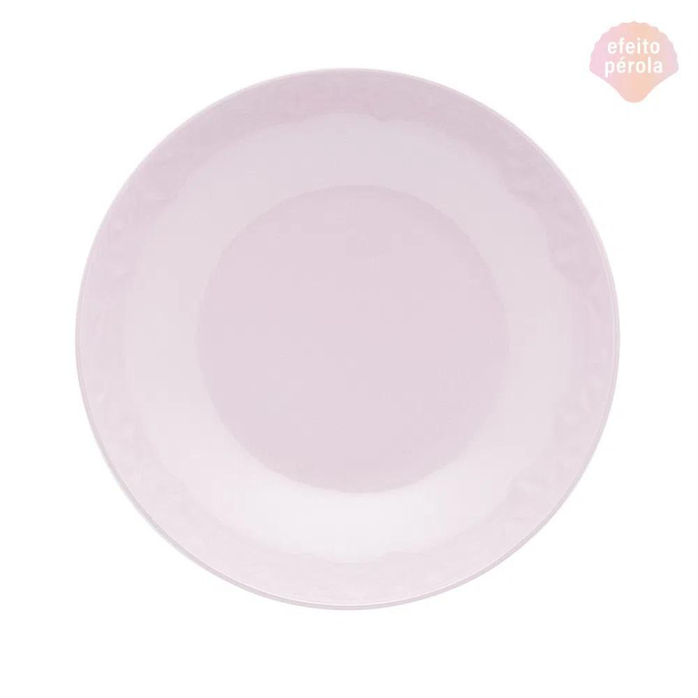 Aparelho de Jantar 30 Peças Mia Quartzo Oxford