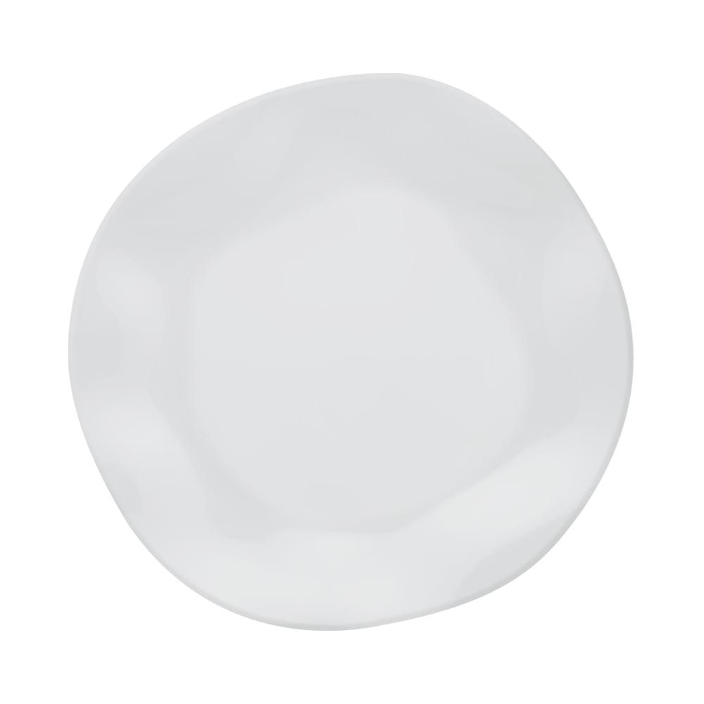 Aparelho de Jantar 30 Peças Ryo White Oxford