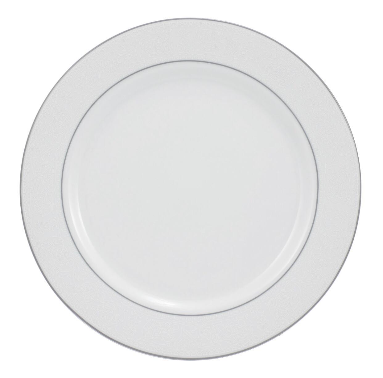 Aparelho De Jantar 42 Peças Martha Schmidt