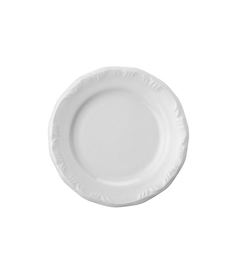 Aparelho De Jantar 42 Peças Pomerode Schmidt