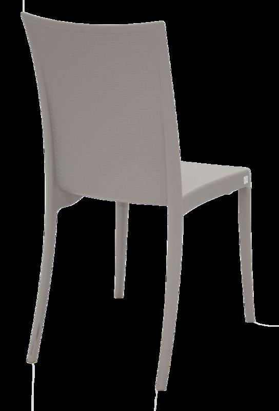Cadeira Laura Ratan Camurça 92032/210 Tramontina