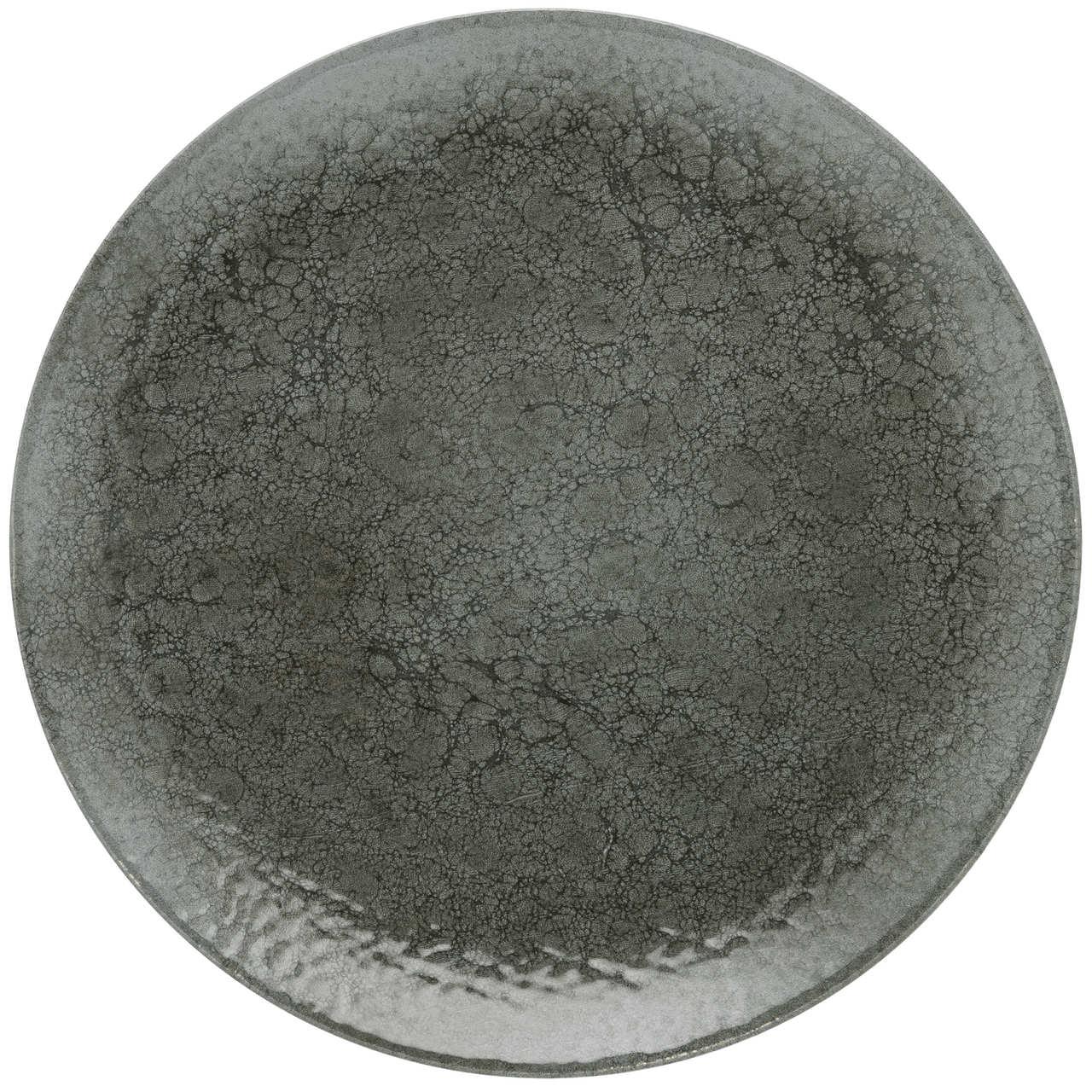 Conjunto de Pratos Rasos 06 Peças Moon Oxford