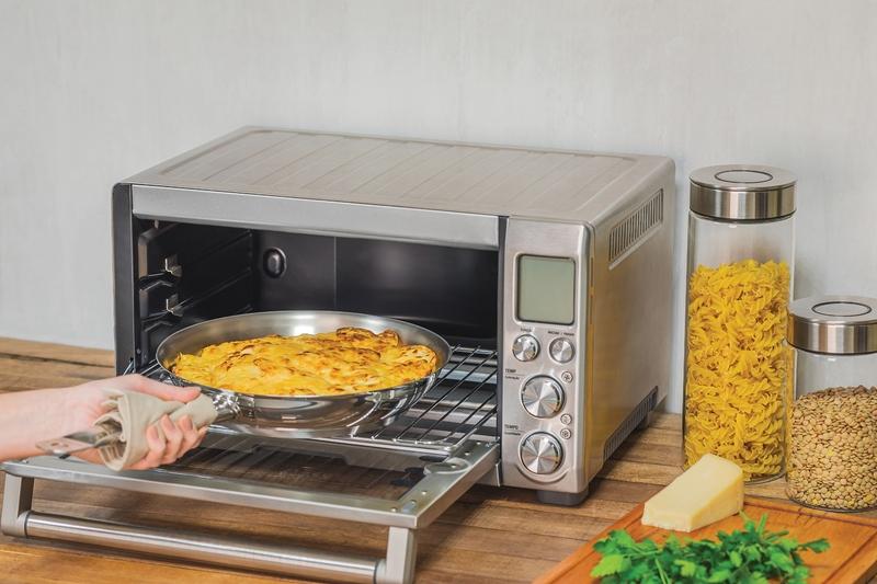 Frigideira Professional Rasa em Aço Inox Fundo Triplo 20 cm 1,1 L Tramontina 62635/200