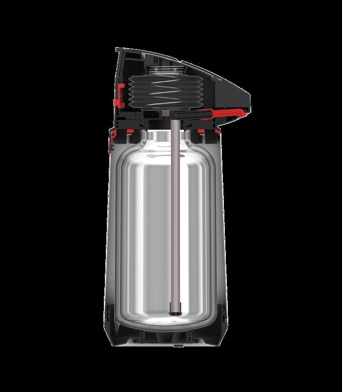 Garrafa Térmica Aço Inox 1,8 Litros 61641/180 Tramontina