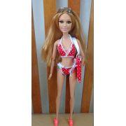 Biquini para Barbie
