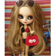 Kit de Bolsinhas para dolls