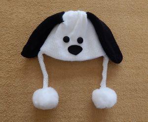Touca Snoopy para Blythe e Pullip   - CANTINHO DA MANDINHA