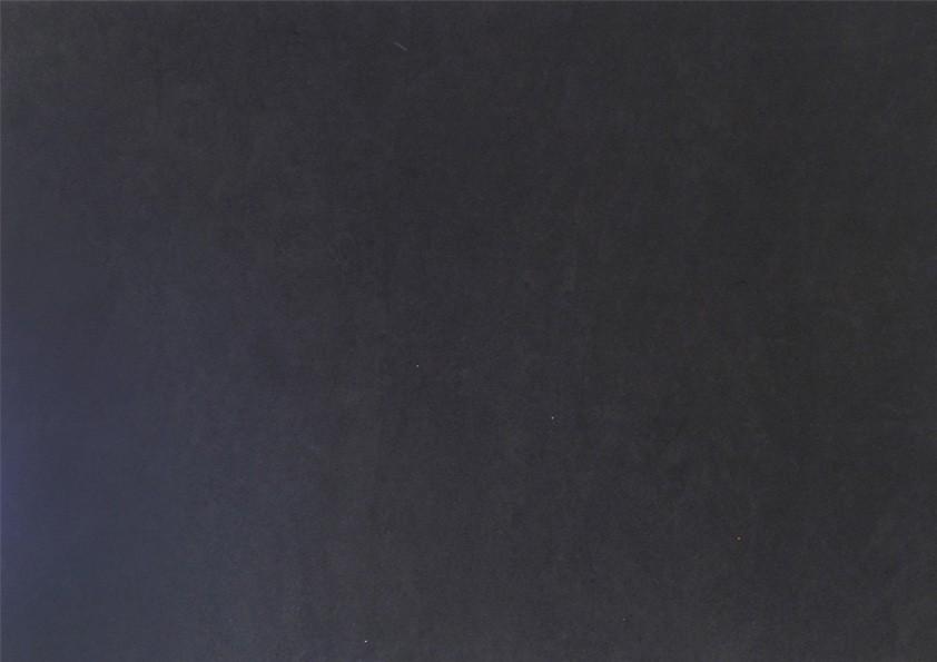 Placa Lisa Preta 40x60cm  -