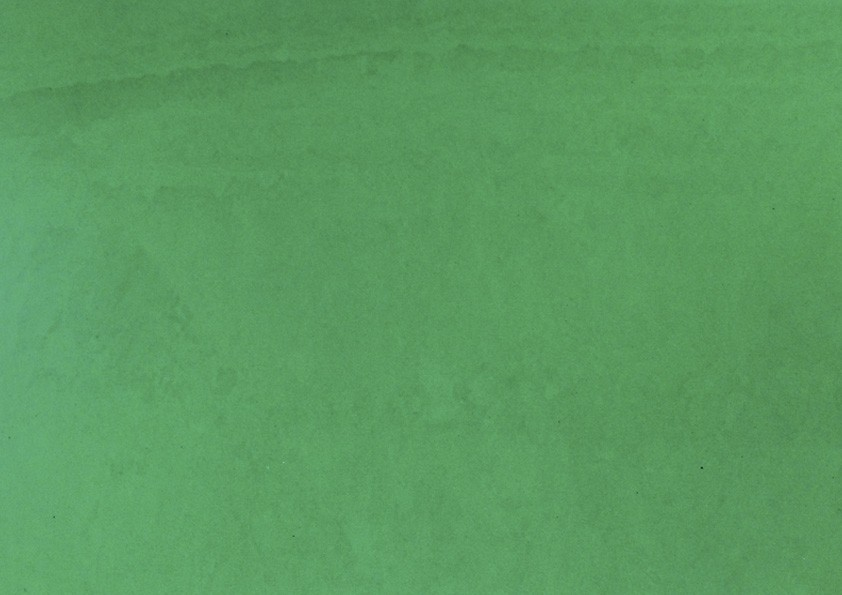 Placa Lisa Verde Bandeira 40x60cm  - Brindes Visão loja