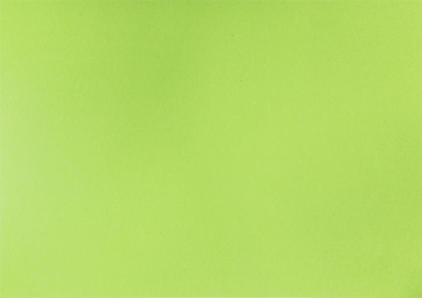 Placa Lisa Verde Cítrico 40x60cm  -