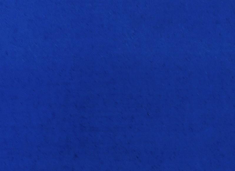 Placa Neon Azul 40x60cm  -