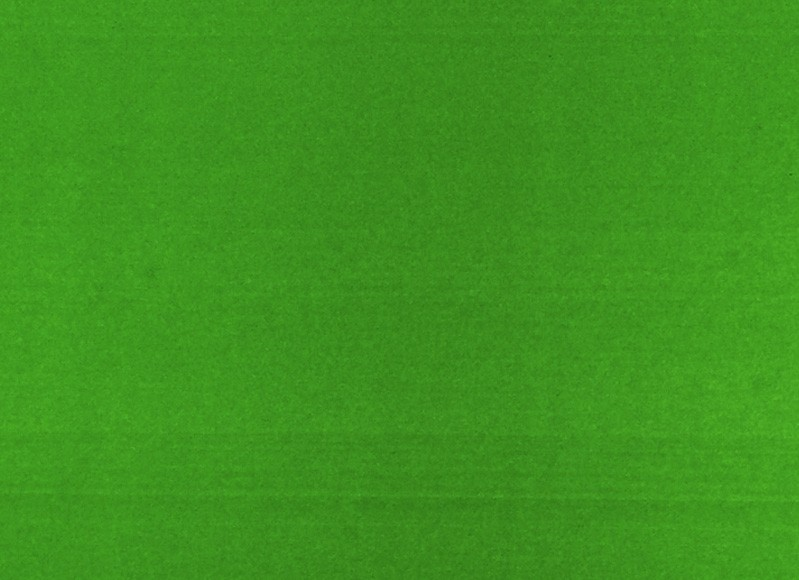 Placa Neon Verde  40x60cm  -
