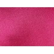 Placa Glitter Rosa Pink em E.V.A 40x60cm