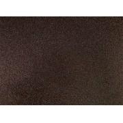 Placa Glitter Marrom em E.V.A 40x60cm