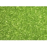Placa Glitter Verde Claro 40x60cm