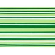 Placa Listrada(2) Tons de Verde 40x60cm