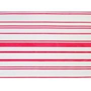Placa Listrada(2) Tons de Vermelho 40x60cm