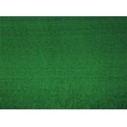 Placa Atoalhada Verde Bandeira 40x60cm