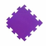 Tatame 50x50cm Com 15mm de Espessura Lilás