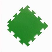 Tatame 50x50cm Com 20mm de Espessura   Verde